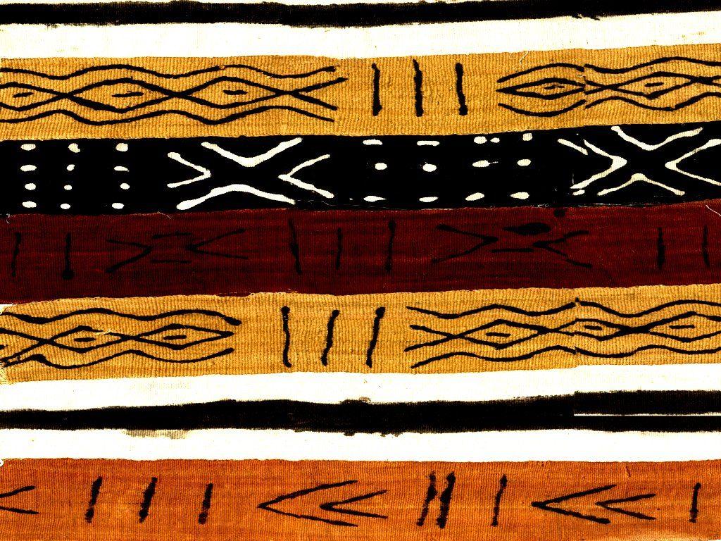 basis of pattern making