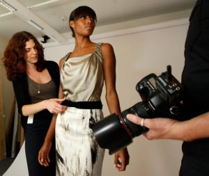 fashion stylist training programs