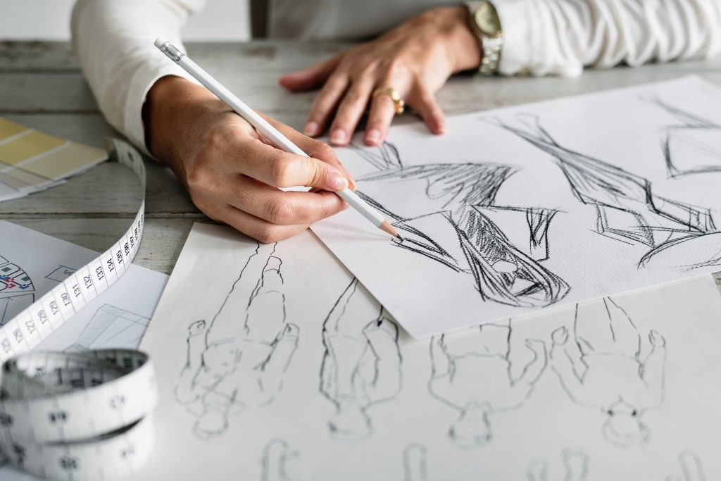cad fashion design online courses