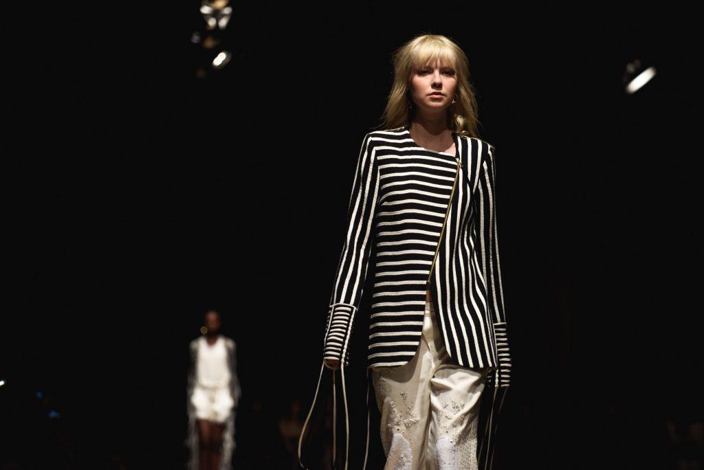 fashion styling undergraduate courses