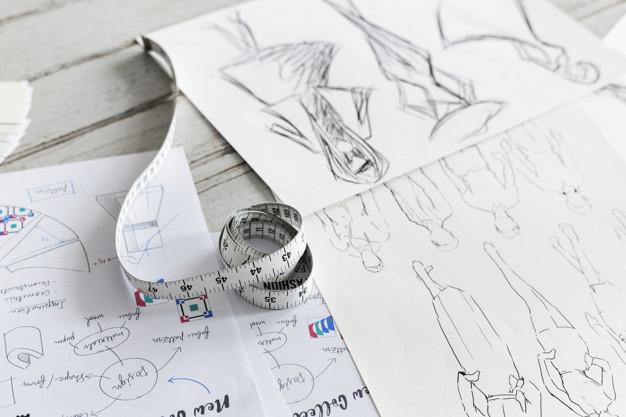 CAD in Fashion Designing