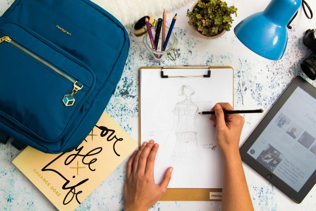 basic fashion illustration classes online