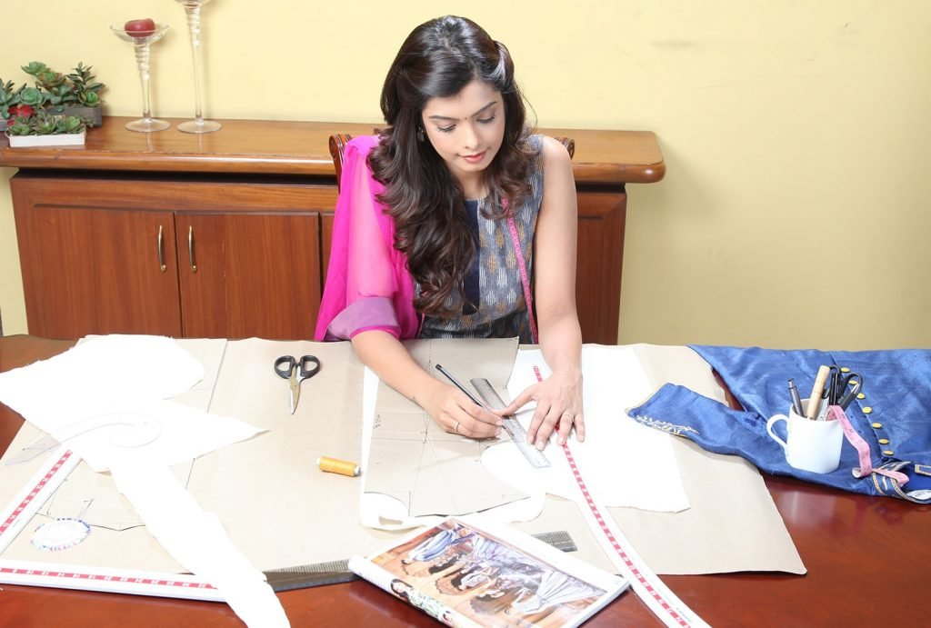 western garment creation courses online