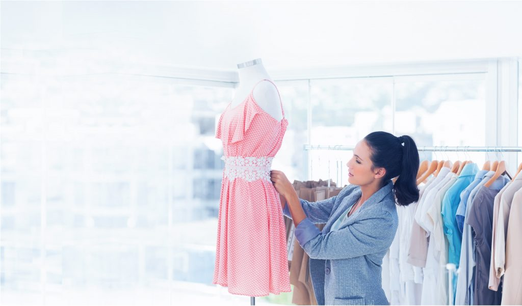 garment fashion design courses