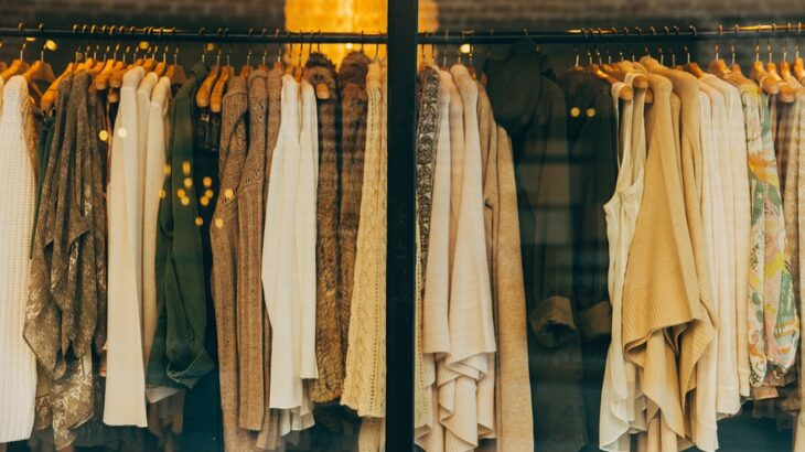 Importance of Fabrics in Fashion Designing