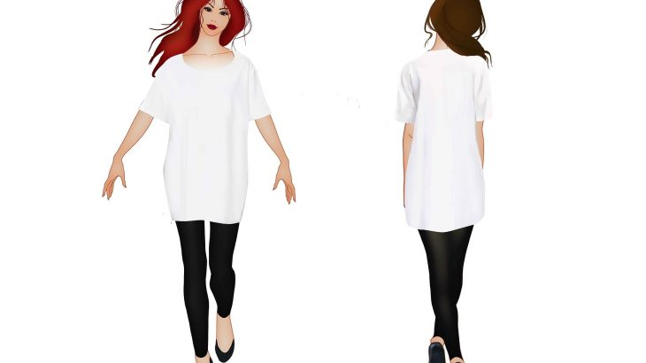 cad for fashion design online