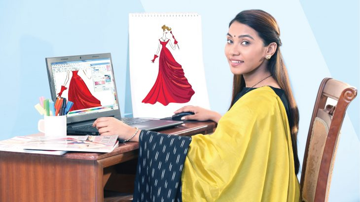 fashion designer course online
