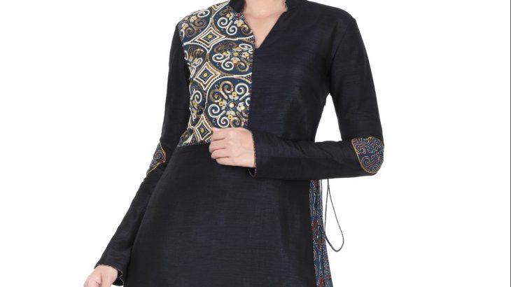western garment creation process online
