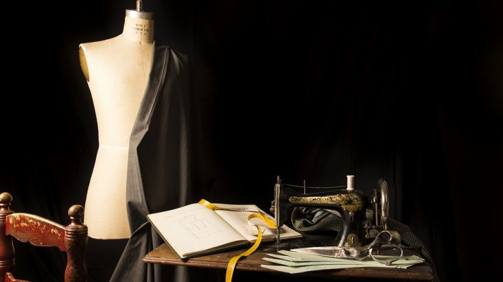 textiles for fashion course online