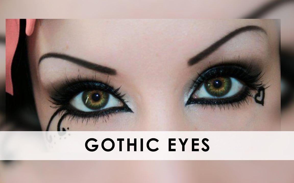 Gothic Eyes