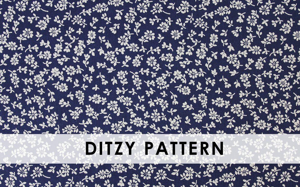 Ditzy Pattern