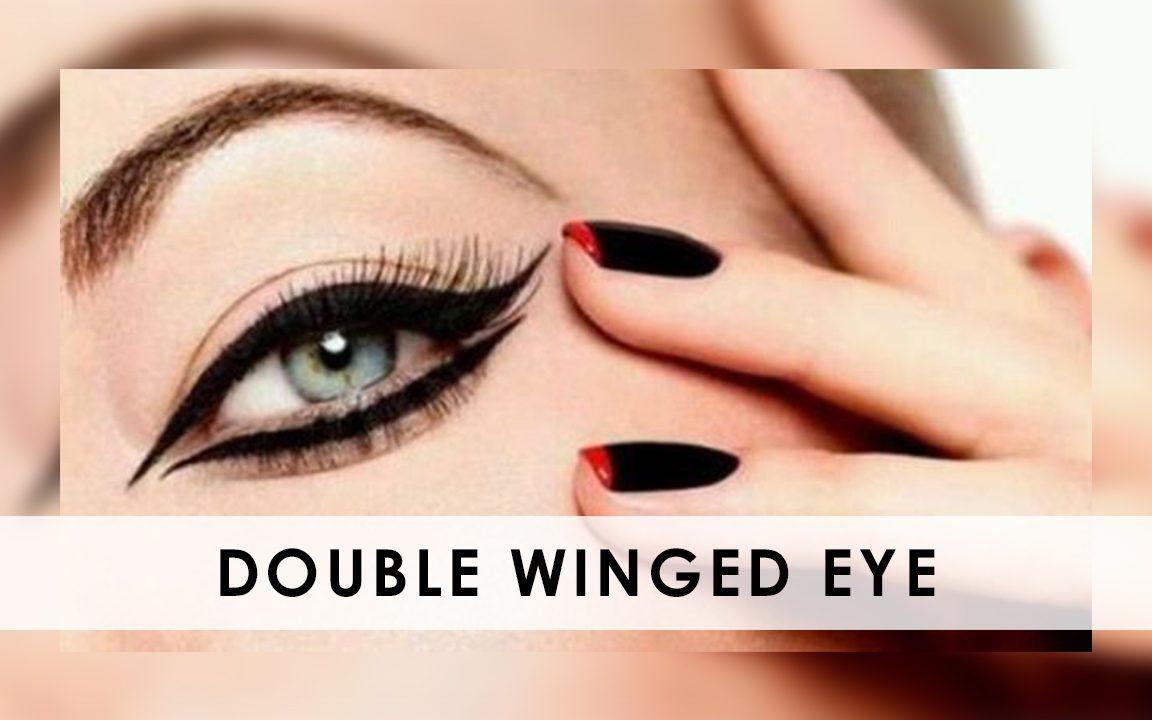 Double Winged Eyes