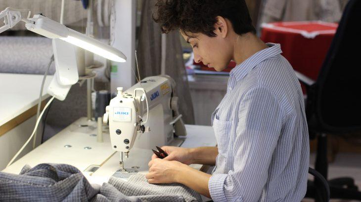 garment technology short course