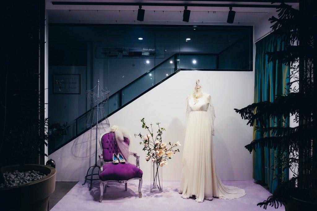 boutique management training center