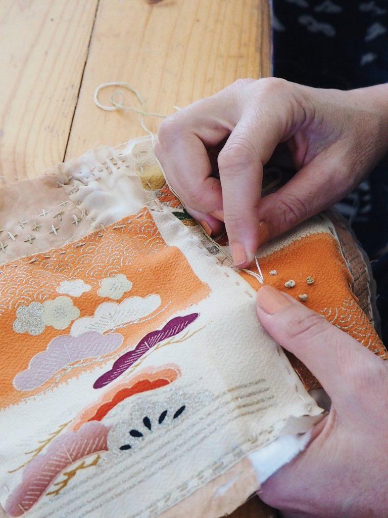 textile fabric design