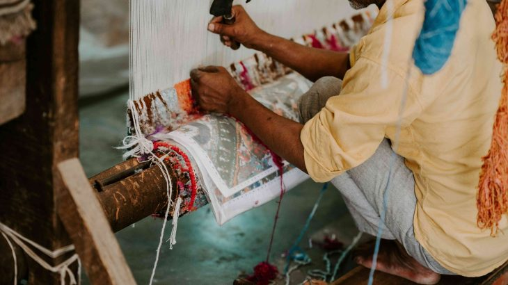 fashion and textile designing courses