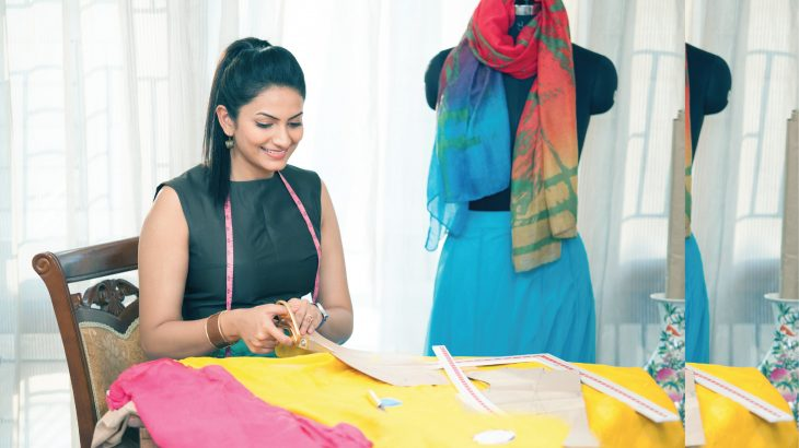garment creation