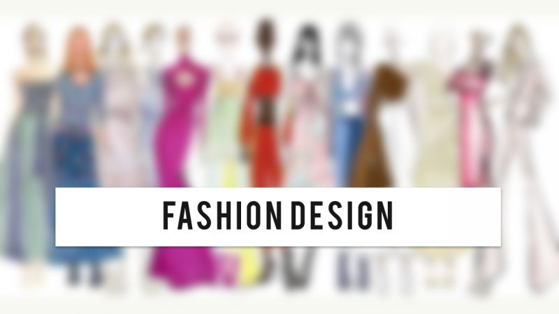 fashion technology courses online