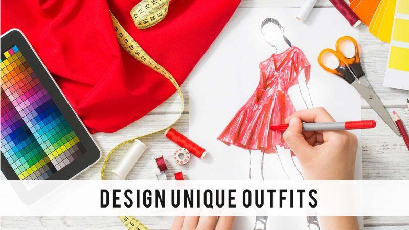 online courses for dress designing
