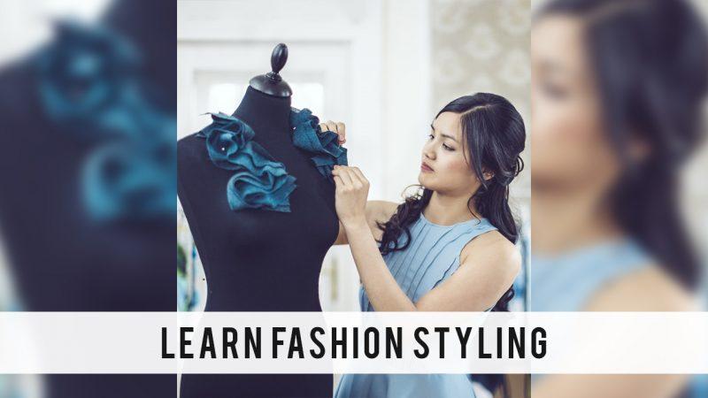 fashion courses in india
