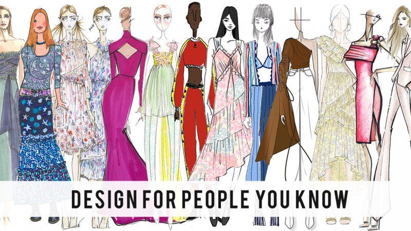 online fashion designing