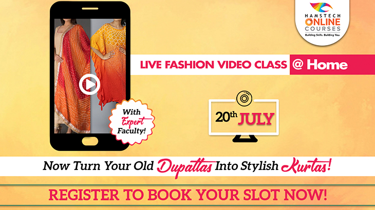 fashion styling webinar