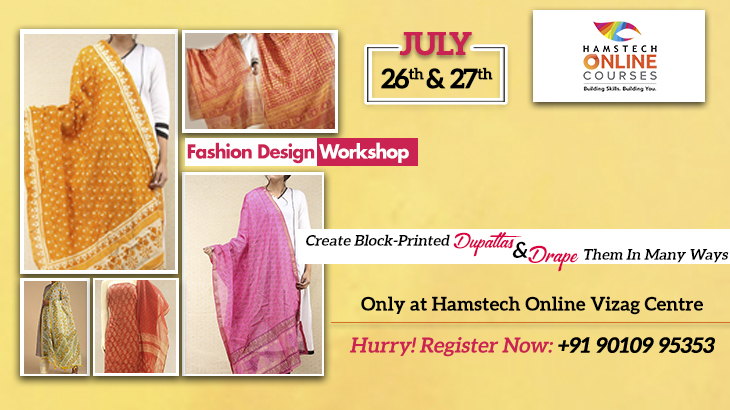 Textile For Fashion Archives Page 6 Of 13 Hunar Online Courses