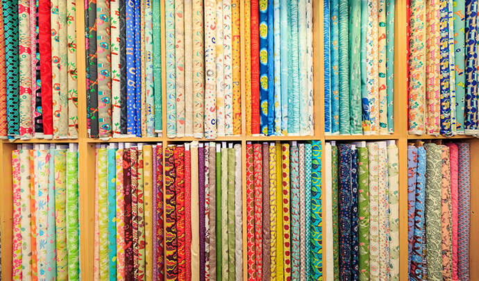 textile printing courses