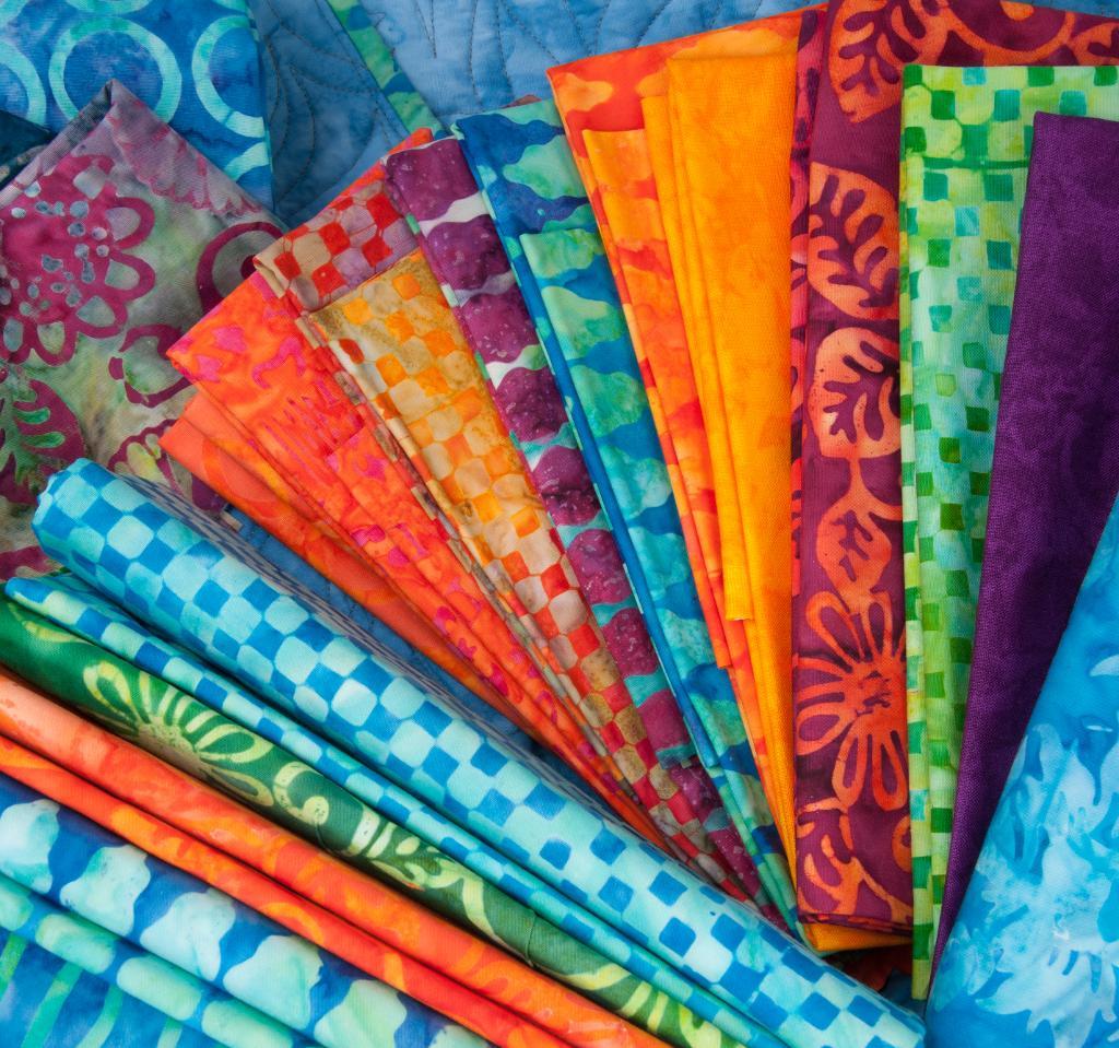 Fabric Selection » BERNINA Blog