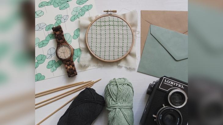 textiles for fashion