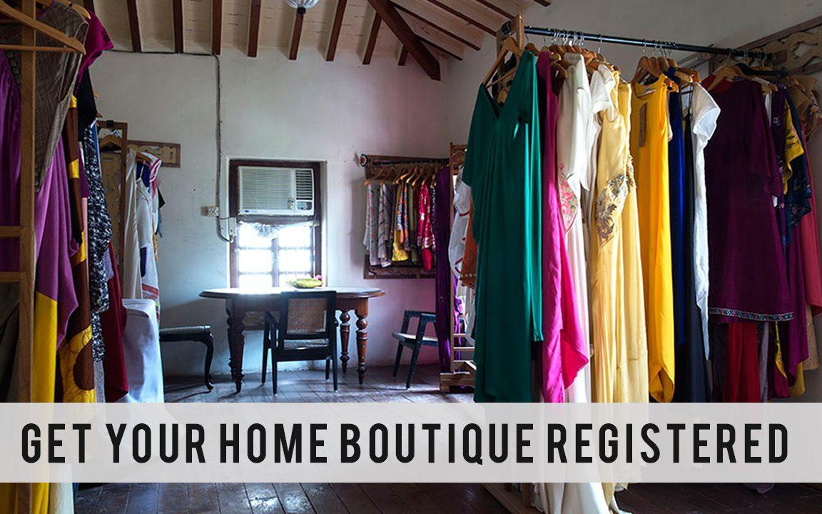 boutique management online classes