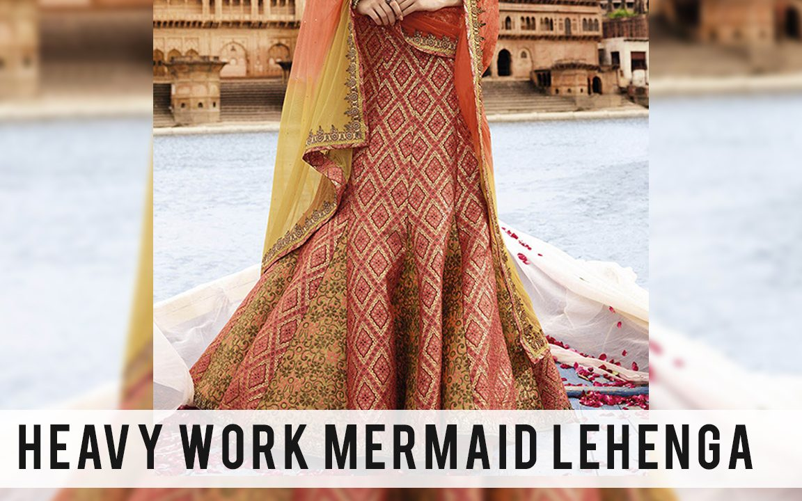 indian garment creation process online