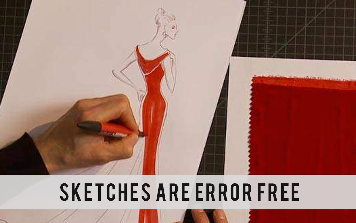 online fashion illustration courses