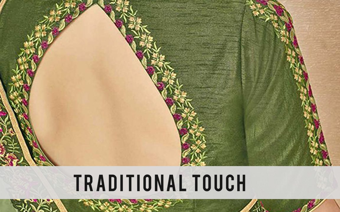 saree blouse designing courses online