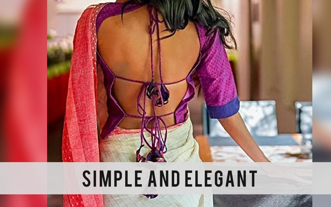 blouse stitching courses online