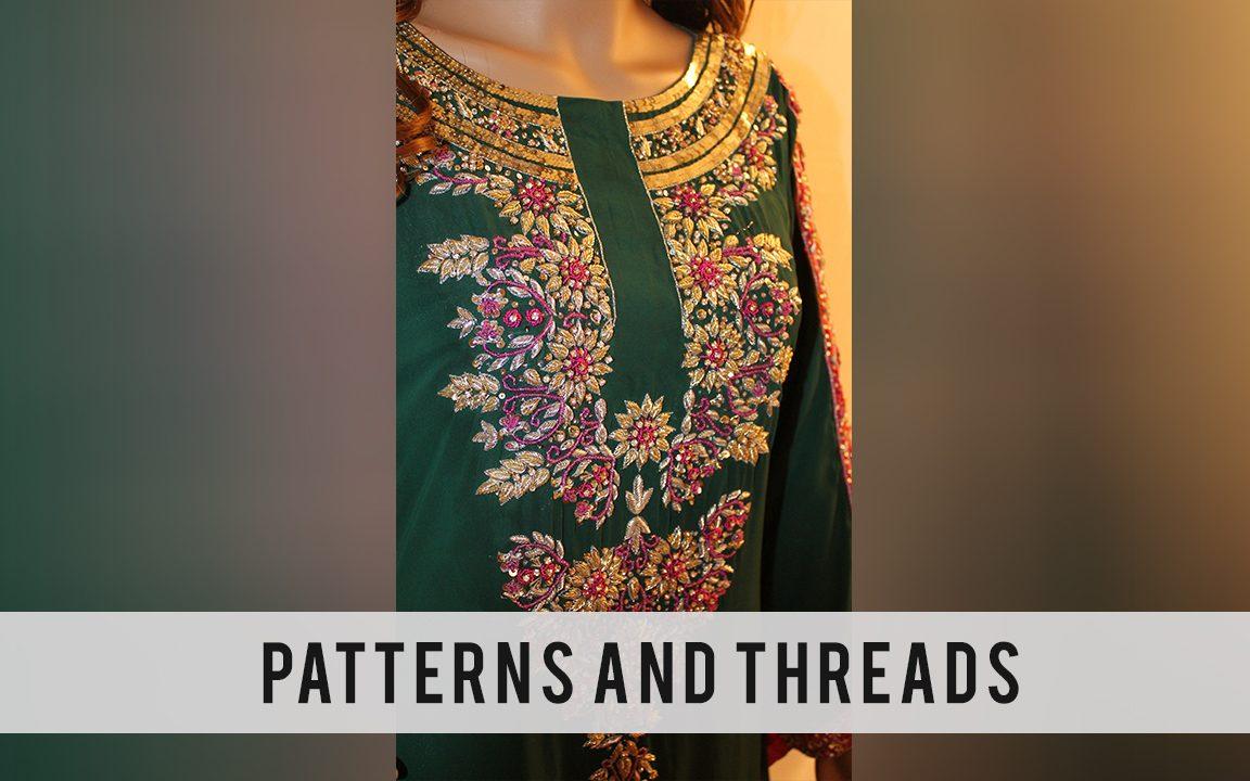 textiles for fashion courses