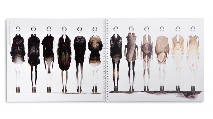 fashion styling courses from home