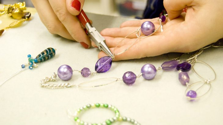 Top Jewelry Making Courses Online