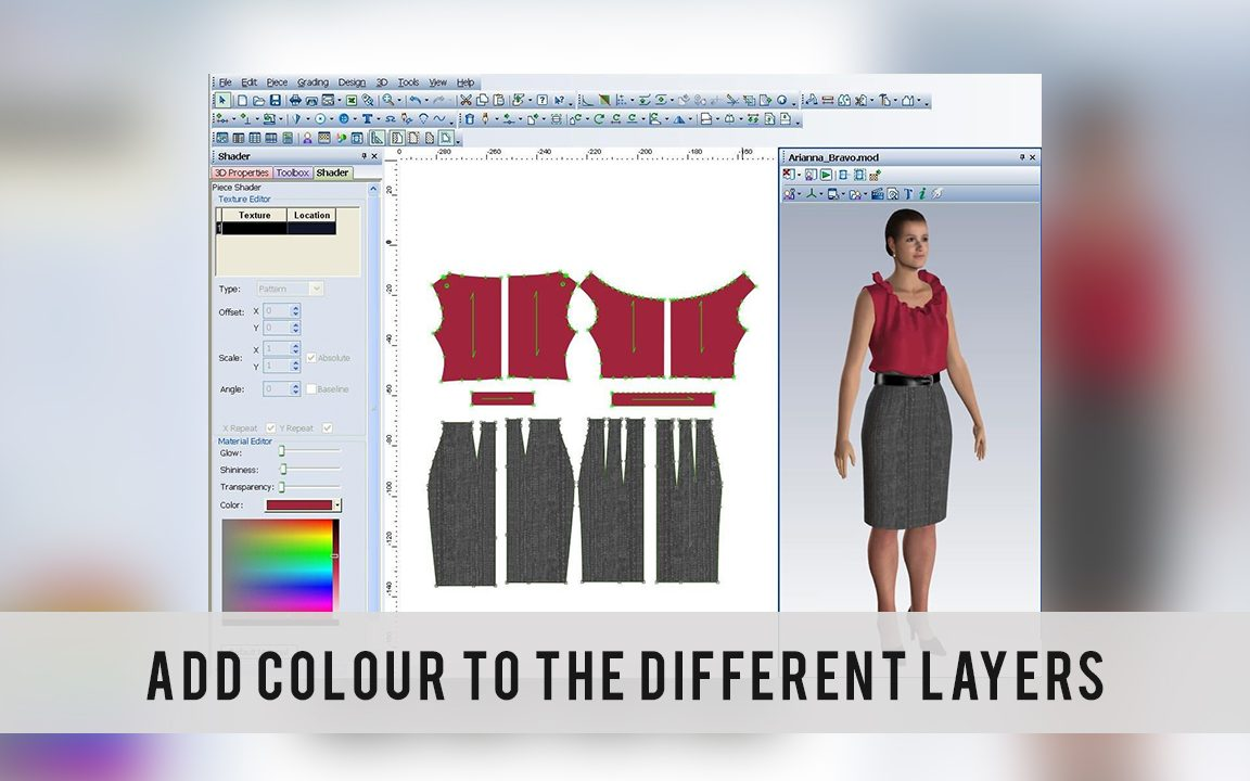 fashion designing courses in indore