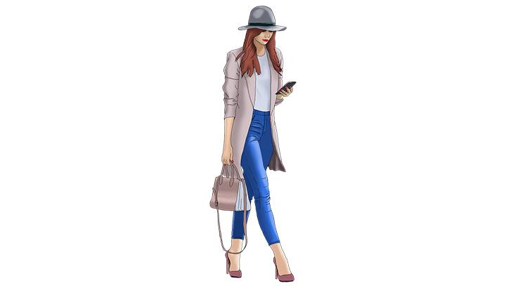 best online fashion illustration courses