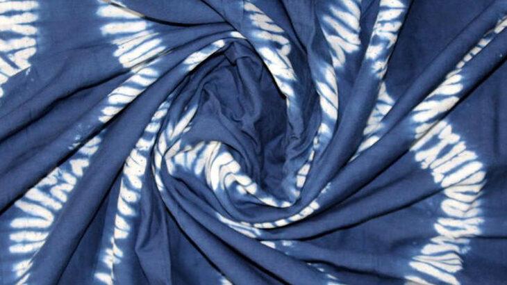 online Tie & Dye Techniques