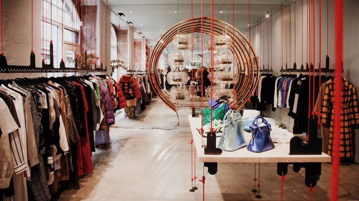 boutique management Online training