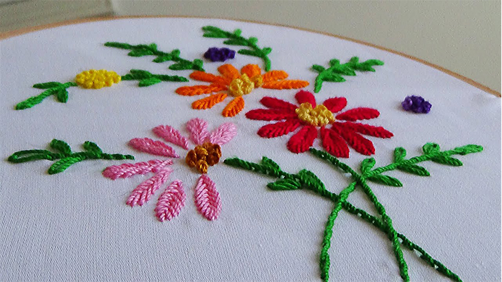online embroidery courses
