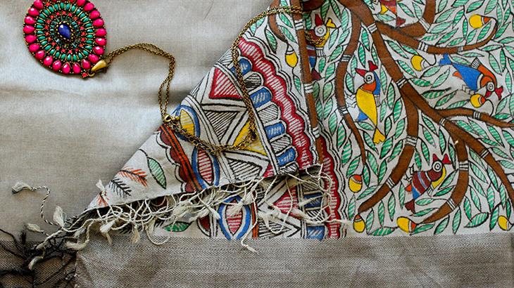 fabric paint online classes