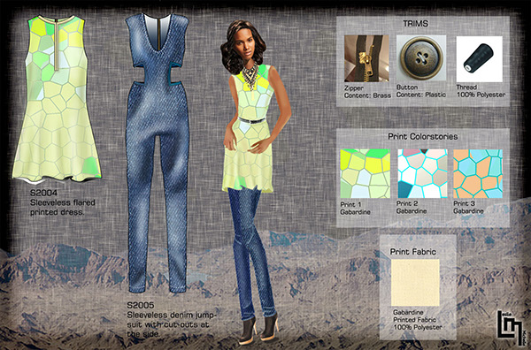 3 Reasons Why Computer Aided Designing Is Popular In The Fashion Industry