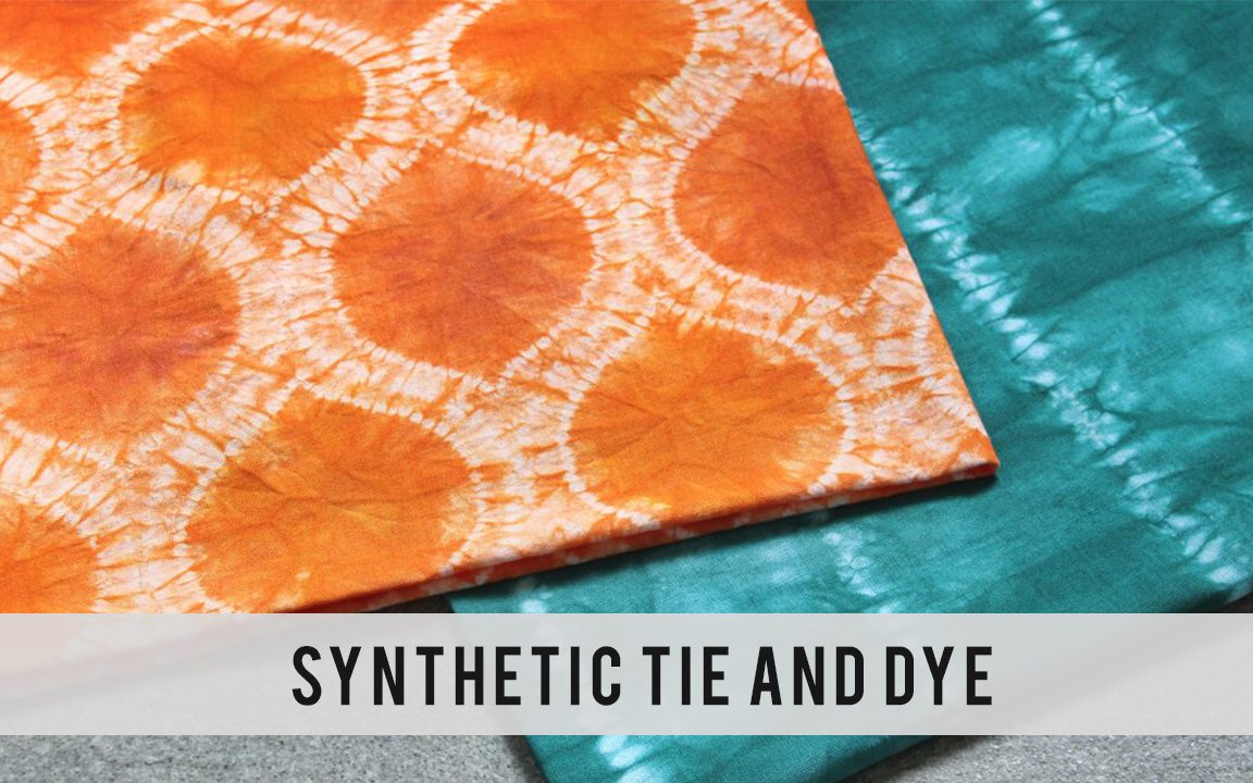 best tie and dye classes online