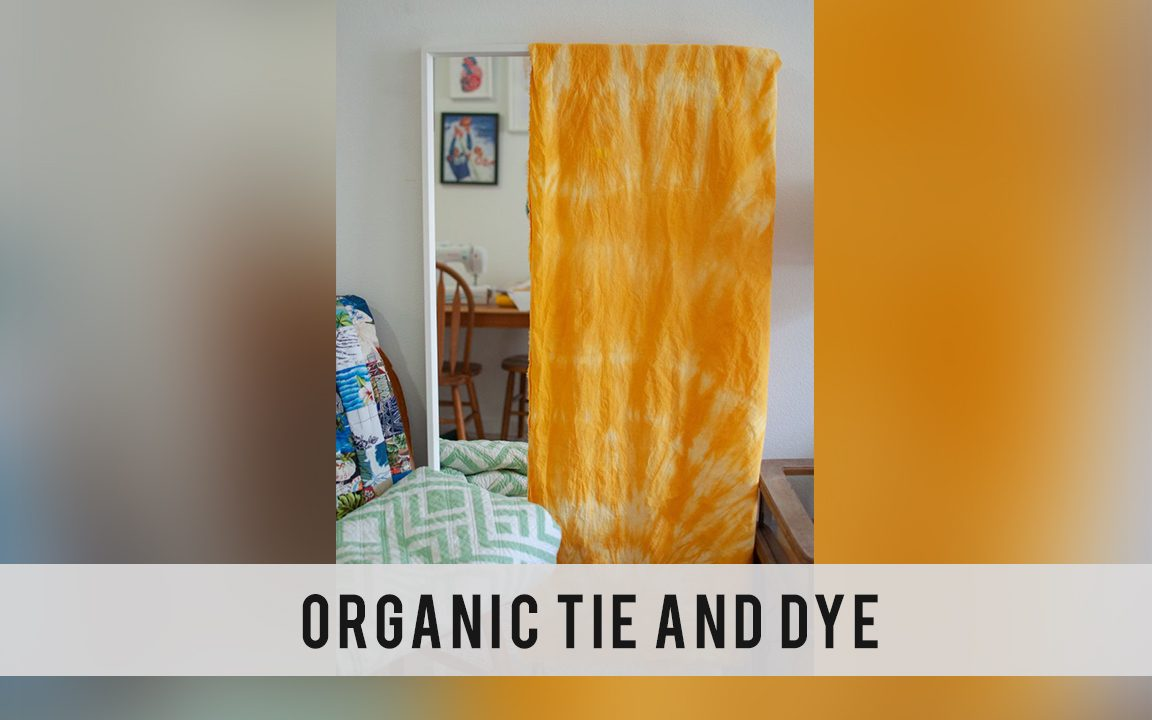 best online tie and dye classes