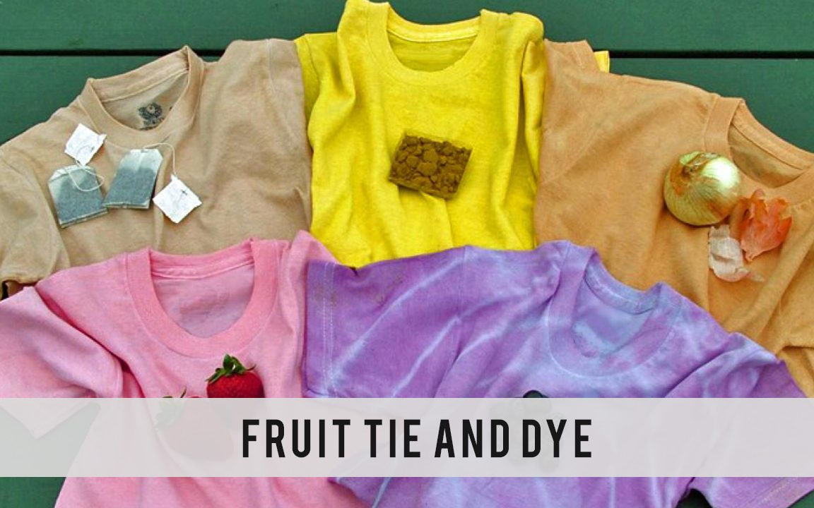 tie and dye classes online