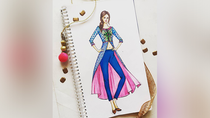 best online fashion illustration courses