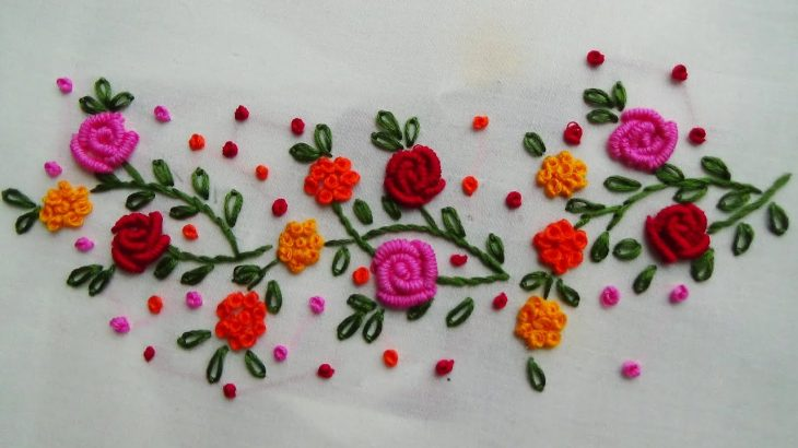 hand embroidery designs online